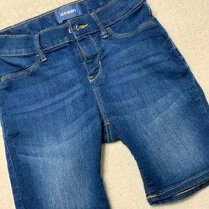 Old Navy EUC denim shorts